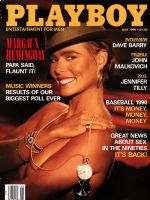 Playboy Magazine [United States] (May 1990)