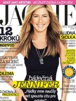 Jackie Magazine [Czech Republic] (June 2012)