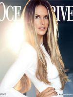 Ocean Drive Magazine [United States] (November 2014)