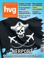 Hvg Magazine [Hungary] (21 March 2019)