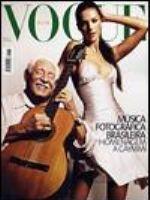Vogue Magazine [Brazil] (August 2003)