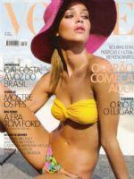 Vogue Magazine [Brazil] (December 2003)