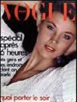 Vogue Magazine [France] (November 1974)