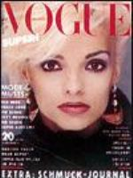 Vogue Magazine [Germany] (November 1985)
