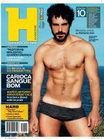 H Magazine [Brazil] (April 2013)