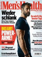 Men's Health Magazine [Germany] (March 2018)