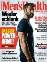 Men's Health Magazine [Germany] (March 2018)