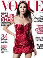 Vogue Magazine [India] (January 2008)