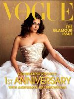 Vogue Magazine [India] (1 October 2008)