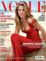 Vogue Magazine [India] (February 2009)