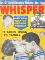 Whisper Magazine [United States] (May 1961)