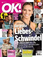 OK! Magazine [Germany] (12 March 2014)
