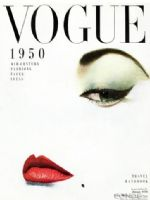 Vogue Magazine [United Kingdom] (January 1950)