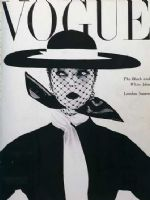 Vogue Magazine [United Kingdom] (June 1950)