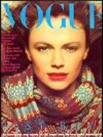 Vogue Magazine [United Kingdom] (15 September 1974)
