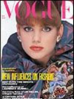 Vogue Magazine [United Kingdom] (November 1985)