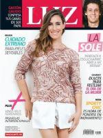 Luz Magazine [Argentina] (15 March 2015)