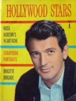 Hollywood Stars Magazine [United States] (May 1958)