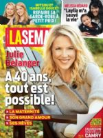 LA Semaine Magazine [Canada] (21 November 2014)