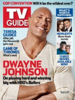 TV Guide Magazine [United States] (11 July 2016)