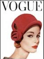 Vogue Magazine [United States] (15 September 1958)