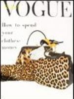 Vogue Magazine [United States] (1 October 1958)