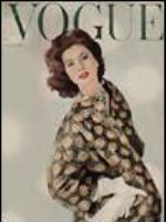 Vogue Magazine [United States] (1 November 1958)