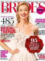 Brides Magazine [United Kingdom] (August 2014)
