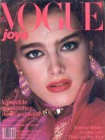 Vogue Magazine [United States] (December 1980)