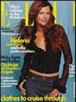 Elle Magazine [Australia] (December 2000)