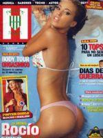 Hombre Magazine [Argentina] (November 2005)
