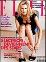 Elle Magazine [France] (4 December 2000)