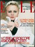 Elle Magazine [France] (11 December 2000)