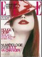 Elle Magazine [France] (25 December 2000)