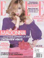 Elle Magazine [France] (28 November 2005)