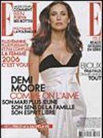 Elle Magazine [France] (5 December 2005)