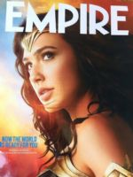Empire Magazine [United Kingdom] (April 2017)