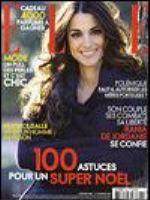 Elle Magazine [France] (11 December 2006)