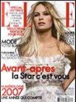 Elle Magazine [France] (18 December 2006)
