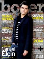 Boxer Magazine [Turkey] (December 2013)