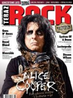 Teraz Rock Magazine [Poland] (August 2017)