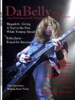 DaBelly Magazine [United States] (May 2010)