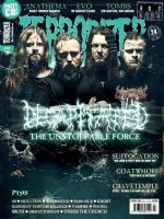 Terrorizer Magazine [United Kingdom] (July 2017)