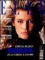 Elle Magazine [Spain] (February 1991)