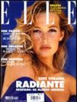 Elle Magazine [Spain] (July 1991)