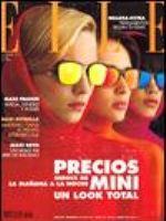Elle Magazine [Spain] (November 1991)