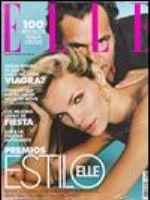 Elle Magazine [Spain] (December 2000)