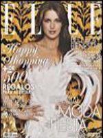 Elle Magazine [Spain] (December 2005)