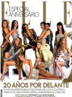 Elle Magazine [Spain] (December 2006)