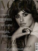 Vogue Magazine [Spain] (December 2010)